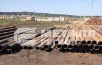 купить трубы б/у 245 по цене 24800 руб. в компании Металл Регион