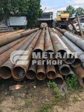 купить трубы б/у 273 по цене 25500 руб. в компании Металл Регион