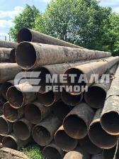 купить трубы б/у 325 по цене 25500 руб. в компании Металл Регион